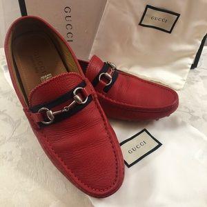 🆕 Gucci iconic Horsebit loafers 👞